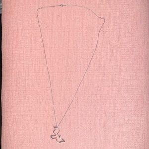 Tiffany & Co. Palomas Dove Pendent